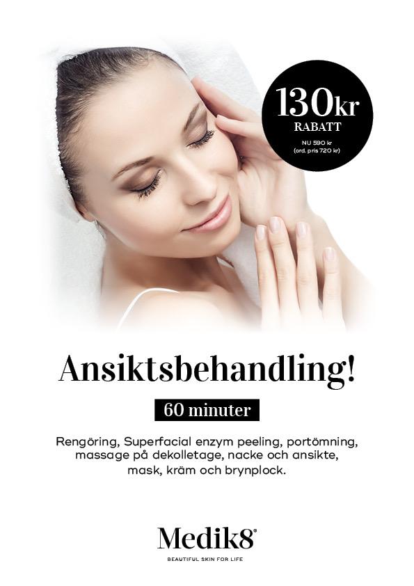 A4-Medik8-ansiktsbehandling-rabatt