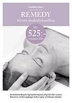 Remedy ansiktsbehandling comfortzone