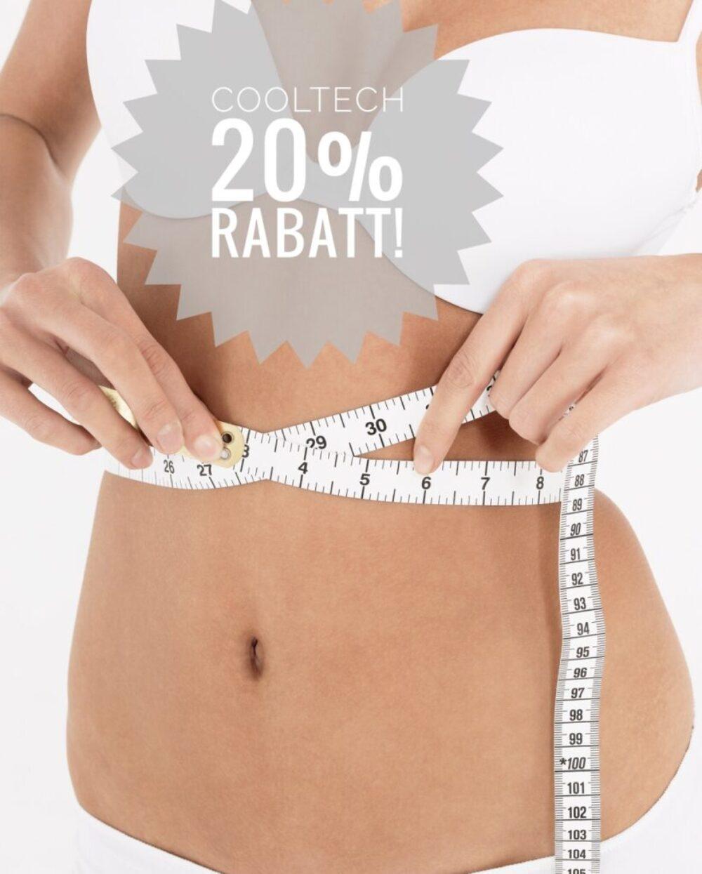 Frys bort din fettdepå permanent. Skulpterande behandling på mage, lår, kärlekshandtag, armar, eller bh-bandskant. Gäller till den 31/5. Ord. pris 2495:-
