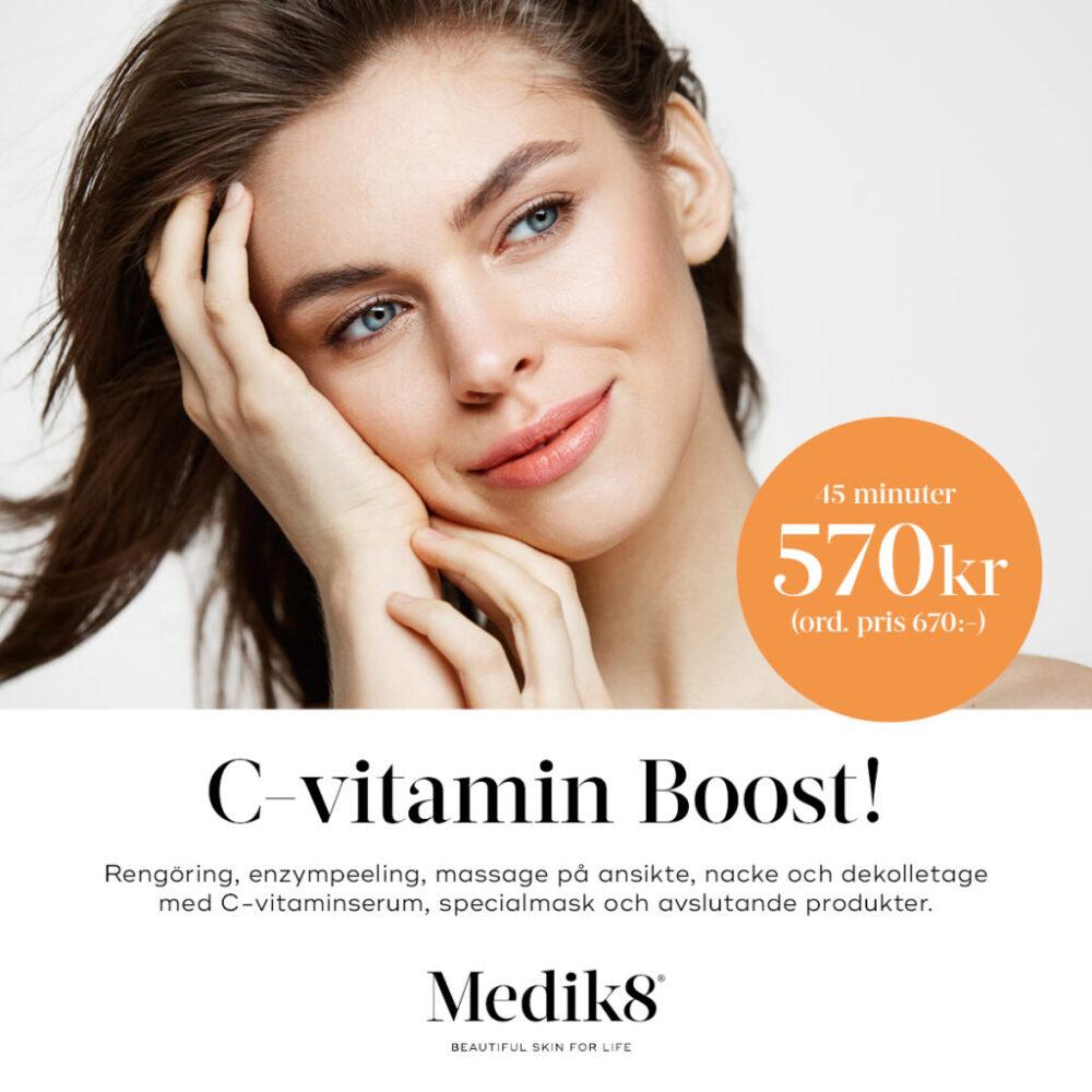 SocialMedia-C-vitamin Boost