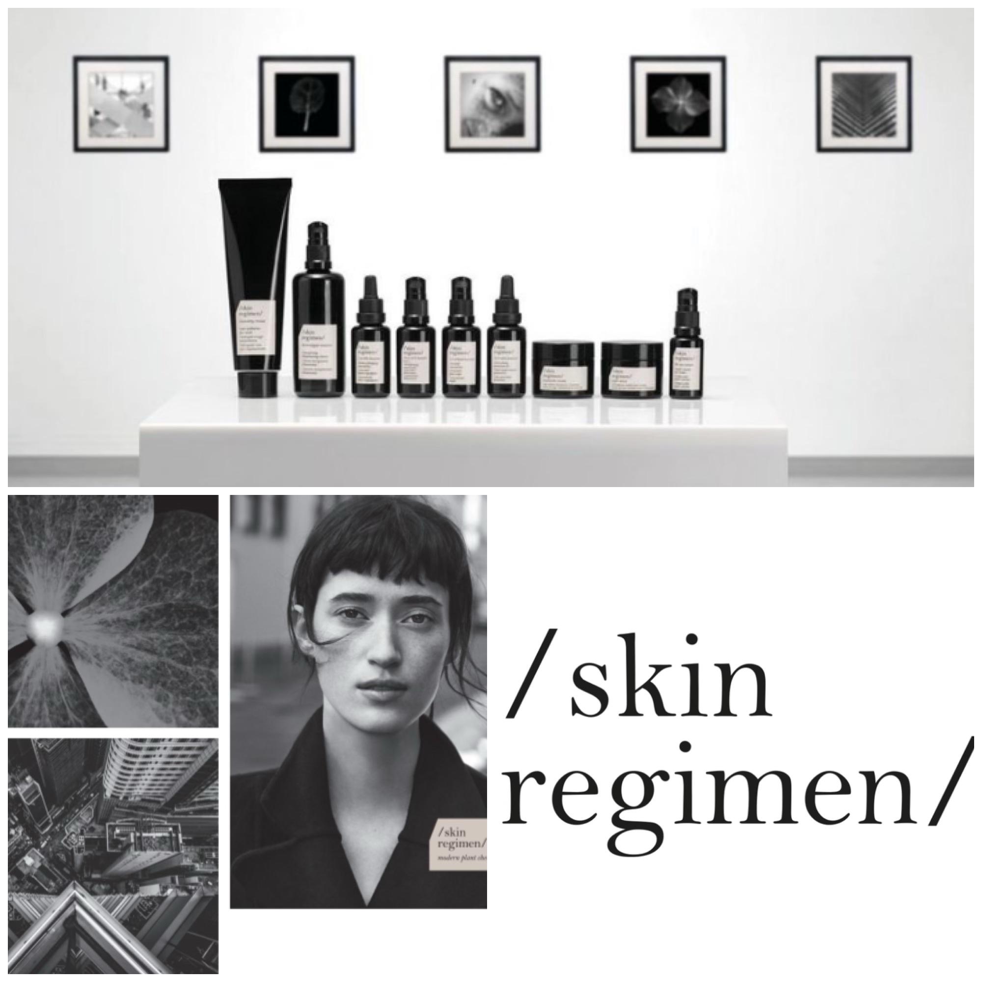 Våryra i City 🤍 Nu har vi 40% på alla produkter från Skin Regimen (gäller så långt lagret räcker). Och 150 kr rabatt på Skin Regimen ansiktsbehandling.